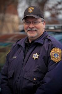 Sheriff James Bindl
