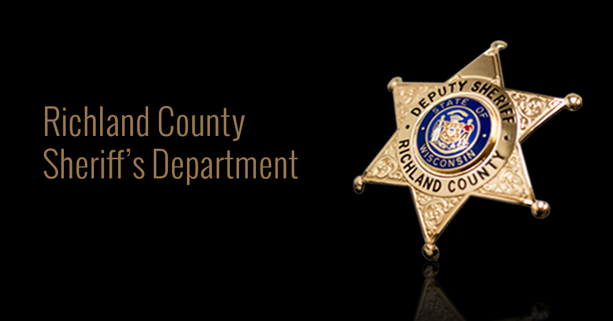 richland county sheriffs department � richland county